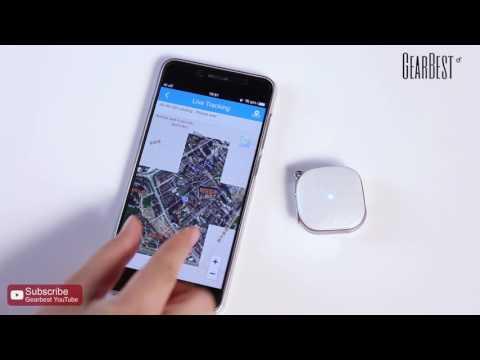A9 Mini GPS Tracker for Children Pets Car Vehicle - Gearbest.com