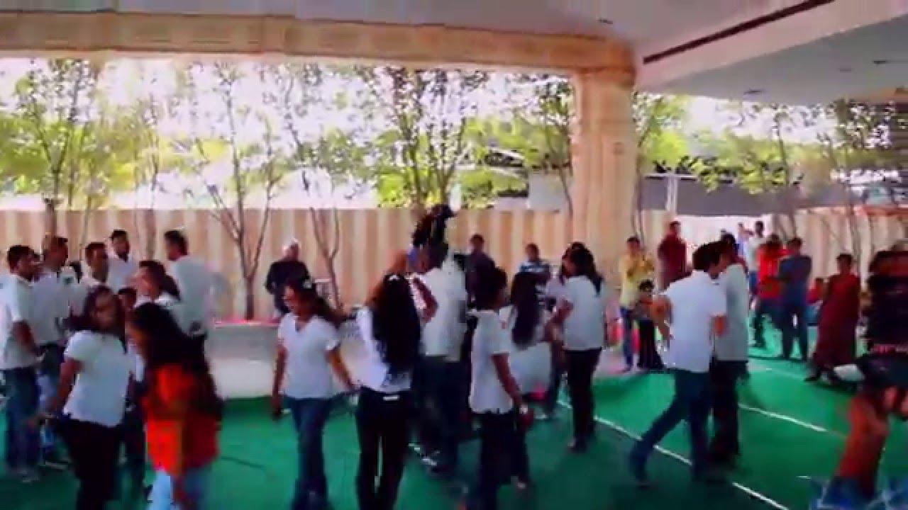 act fibernet flash mob children u0027s carnival 2015 youtube