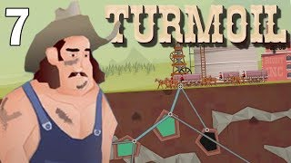 Gas Sniffing Moles! - Turmoil Gameplay - Part 7