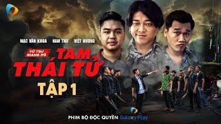 Tam Thái Tử Đại Náo Thái Lan Tập 1 Full HD
