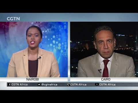 Arab League discusses U.S. embassy move, Gaza killings