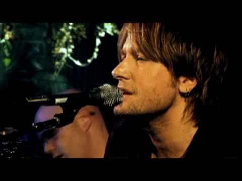 Keith Urban - Making Memories of Us acoustic