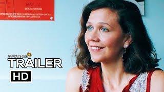 THE KINDERGARTEN TEACHER Official Trailer (2018) Maggie Gyllenhaal, Rosa Salazar Netflix Movie HD