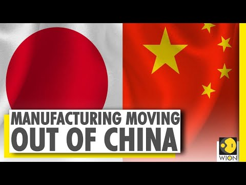 Japan to pay firms to leave China | South-Asia News | World News