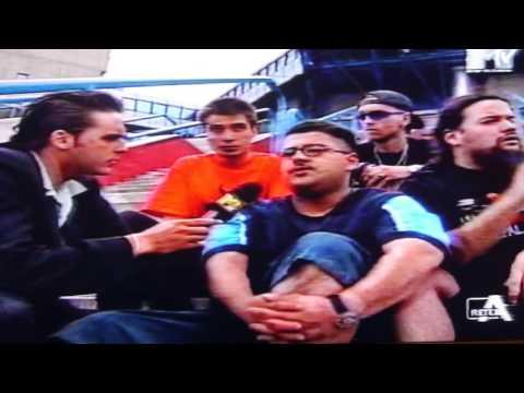 Hip Hop Village (Rap a Napoli) @ Mtv ^1997