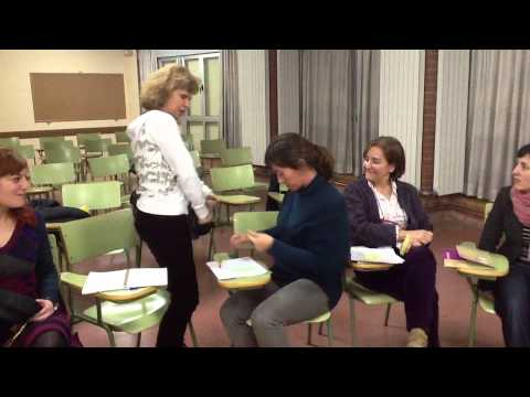 Drama in the English class course