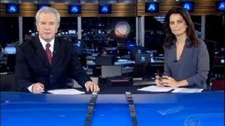 Veja as notícias desta terça-feira (28) na íntegra do Jornal da Record