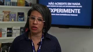Ectoplasmia - IIPC Esclarece