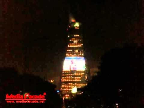 Telecom Tower-KL Malaysia