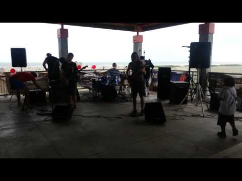 The Weeds Live from East Beach Galveston