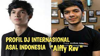Download Biodata Alffy Rev Dan Agamanya   Dj internasional Asal Indonesia