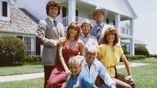Where Are the Stars of 'Dallas' Today?