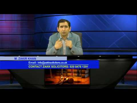 The Law Show with Zakir Khan 2nd May 2017