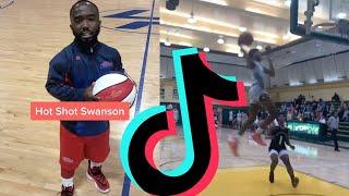 10 Minutes of Basketball Tik Tok Videos