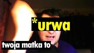 ADRIAN POLAK i FAŁSZYWE OSKARŻENIA w stronę JEGO MAMY NA WYKOP.pl