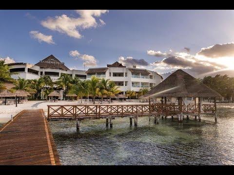 Isla Mujeres Palace, Isla Mujeres, Cancun, Mexico