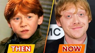Why Hollywood Doesn't Want To Hire Rupert Grint |⭐ OSSA