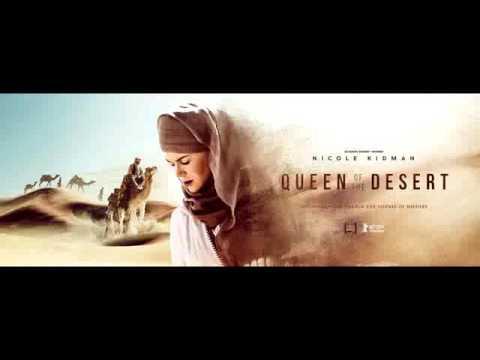 Queen of the Desert full movie soundtrack
