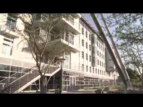 UWC Life Sciences Building Tour.flv
