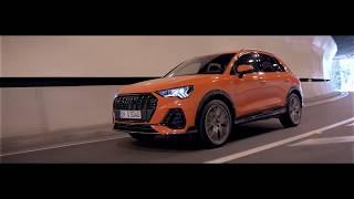 Новият Audi Q3