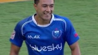 Phoenix Hunapo-Nofoa | Samoa 7s Star | Steps and Tries