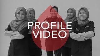 WHO WE ARE (PROFILE VIDEO) - CIMSA UNAND 2017/2018