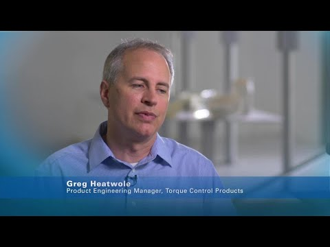 Eaton differentials product showcase featuring IntelliTrac