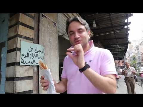 Traditional Food of Tripoli