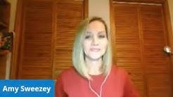 #94 - Guest: Amy Sweezey (RAW)