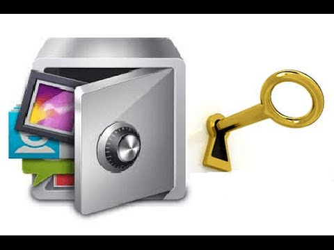 How to Unlock App Lock without PASSWORD [ for both NO-ROOT & ROOT ...