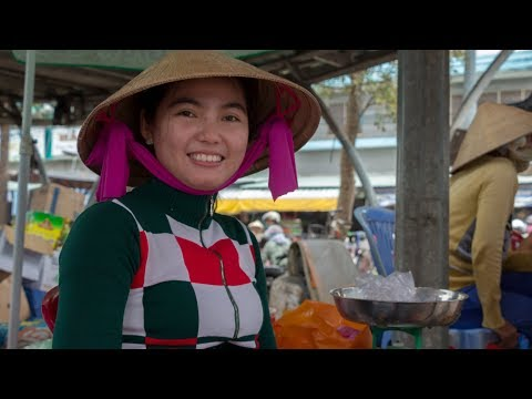 Du lịch khám phá thị xã Hà Tiên || Ha Tien Town Discovery || Vietnam Discovery.