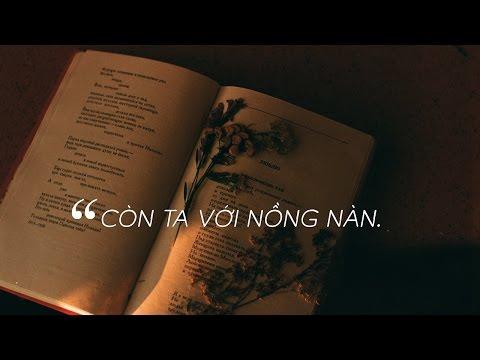 Lyrics || Còn Ta Với Nồng Nàn || Quang Dũng