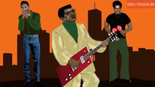 Bo Diddley, Billy Boy Arnold & Jerome Green Blues