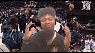CAVS REFUSE TO LOSE!! BEST WIN STREAK ON THE LINE!! Cavs vs Kings Reaction