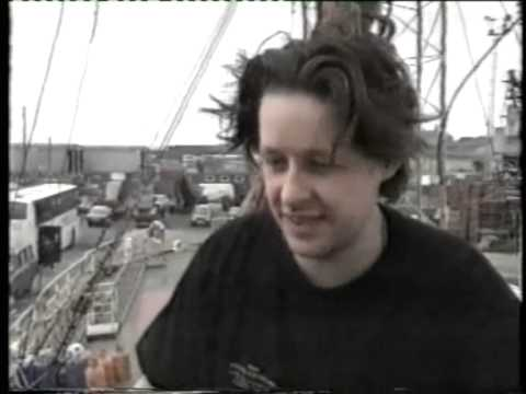 Radio Caroline 1992 - The End of Offshore Radio?