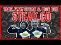 KULINEAR : Nyobain Take Away Steak & Rice Box di Restoran Steak.co Semarang
