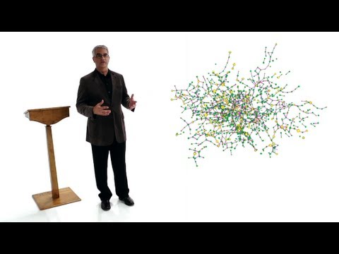 Nicholas Christakis: The Sociological Science Behind Social