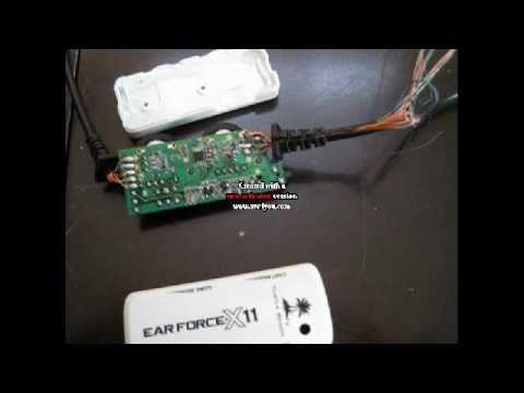 hqdefault?sqp= oaymwEWCKgBEF5IWvKriqkDCQgBFQAAiEIYAQ==&rs=AOn4CLA0aZRvzcnKpFr_Yj1vXfdQ2cNzJQ how to wire turtle beach x12's youtube turtle beach x12 wire diagram at mifinder.co