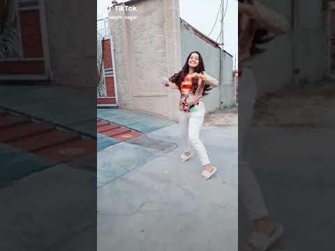 Naag 2 Dance | Sakshi Nagar | Jazzy B Song Act | Tik Tok |
