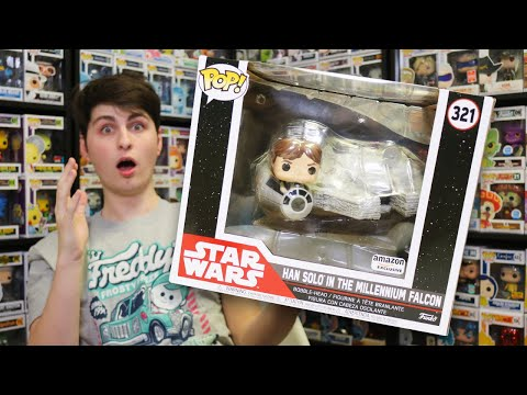 The Biggest Funko Pop I&39;ve Ever Bought