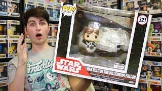 The Biggest Funko Pop I've Ever Bought!