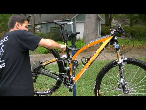 How to Clean a Bicycle in 15 Minutes
