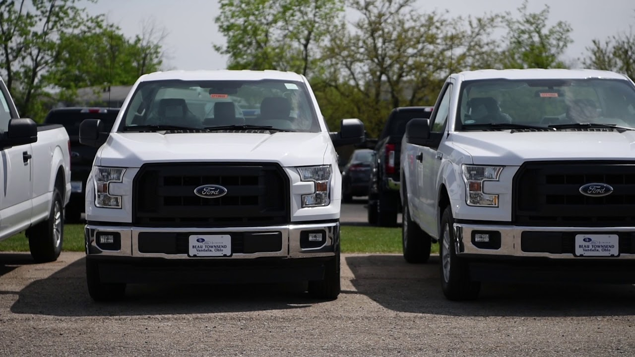 Beau Townsend Ford >> Beau Townsend Commercial Truck S