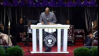 104th holy convocation cogic Marvin Winans COGIC sunday night service