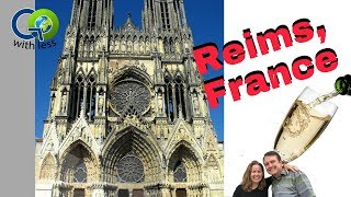 Reims Budget Travel Tips
