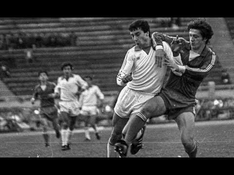 Чемпионат СССР - 1984. «Арарат» - «Динамо» (Москва) 5-2 (3-0)