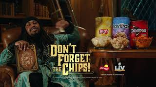 Twas the Night Before Super Bowl Teaser Frito Lay 15