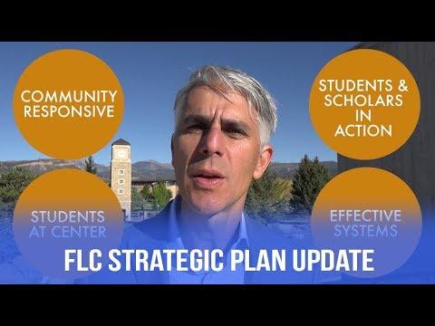 Thumbnail for FLC Strategic Plan Update