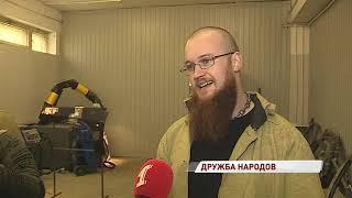 В ярославский политехнический колледж прибыла немецкая делегация