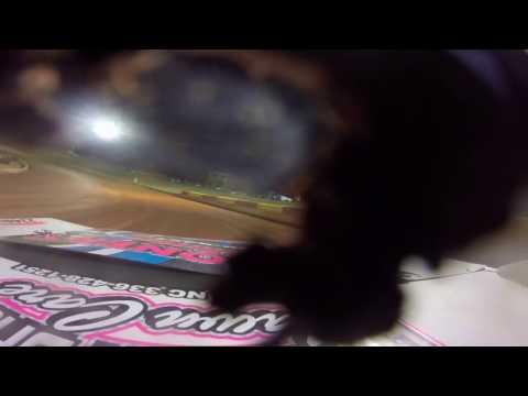 Friendship Motor Speedway Feature 04/15/17 II